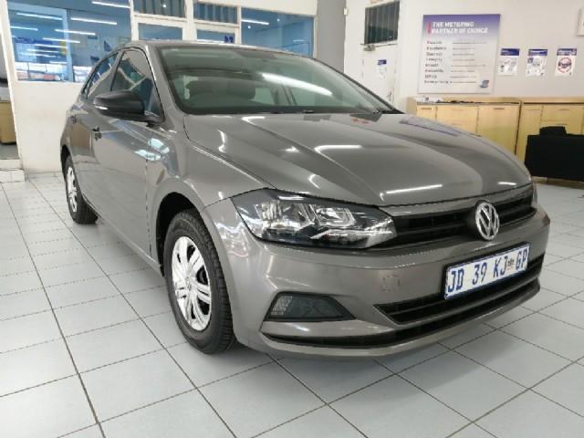 2019 Volkswagen Polo 1.0 TSI Trendline for sale - 1688-13I1U69672