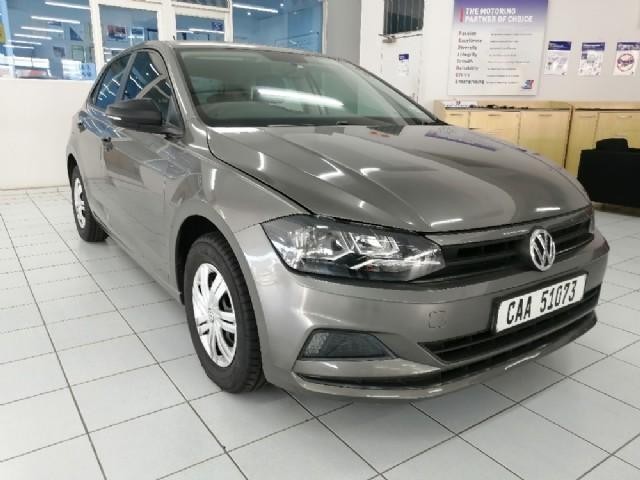 2019 Volkswagen Polo 1.0 TSI Trendline for sale - 1688-13I1U70280