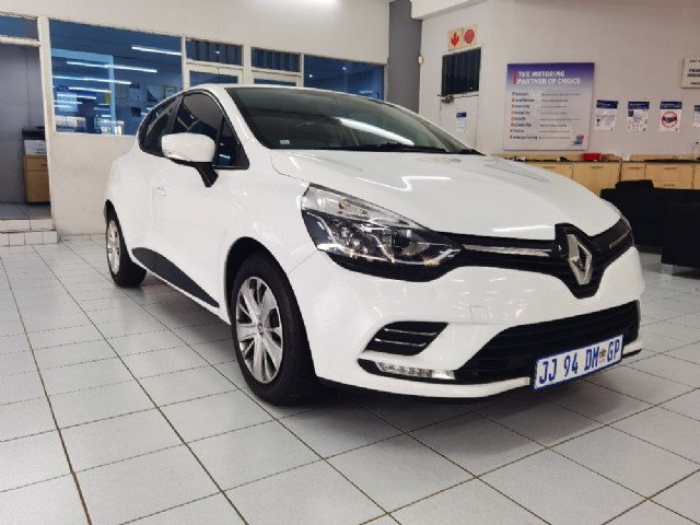 2020 Renault Clio IV 900T Authentique 5 Door (66kW) for sale - 1688-13I1U70910