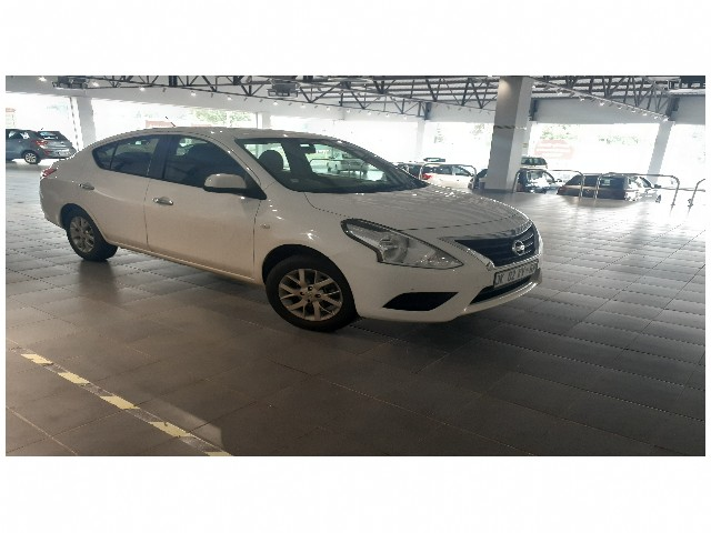 2020 Nissan Almera 1.5 Acenta Auto for sale - 1690-13N1U69349