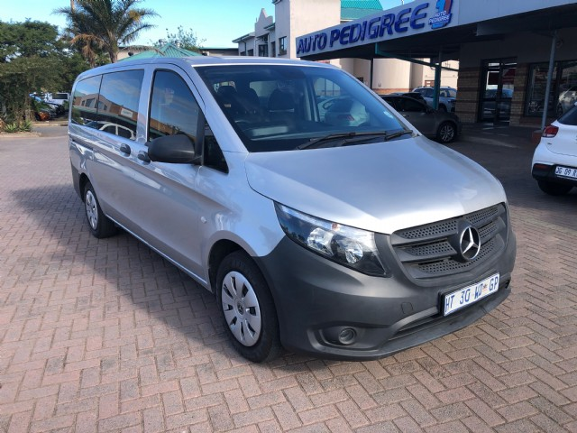 2018 Mercedes-Benz Vito 114 2.2 CDI Tourer Pro for sale - 1691-13F1U05528