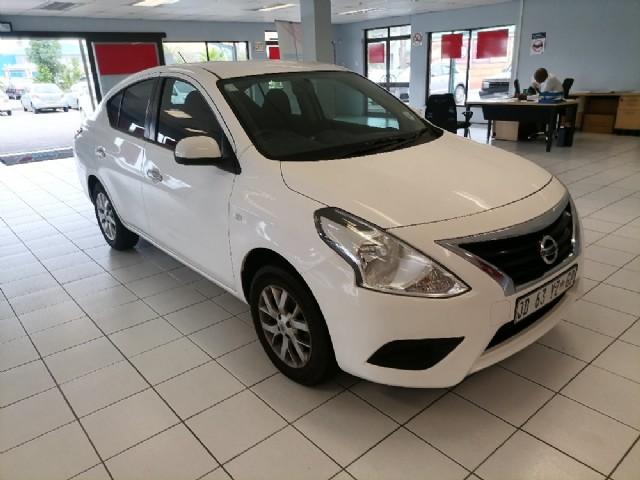 2019 Nissan Almera 1.5 Acenta Auto for sale - 1691-13F1U67061