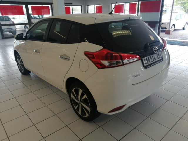 Toyota Yaris 2019 for sale in Eastern Cape,