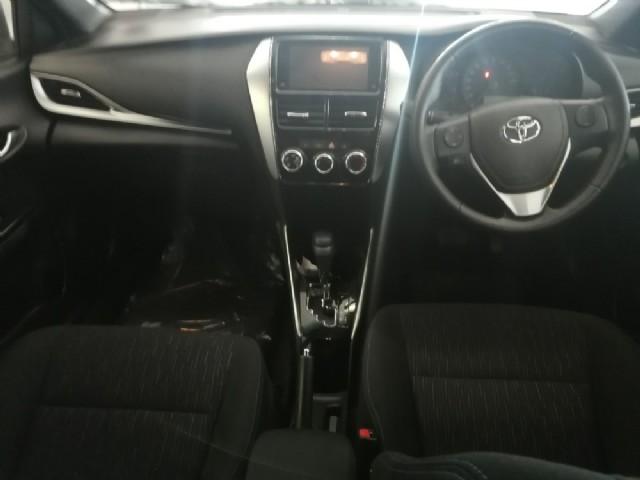 Toyota Yaris 2019 Hatchback for sale