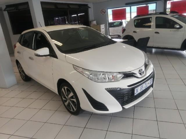2020 Toyota Yaris 1.5 XS 5 Door for sale - 1691-13F1U69386