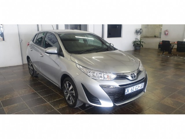 2020 Toyota Yaris 1.5 XS 5 Door for sale - 1691-13F1U69525