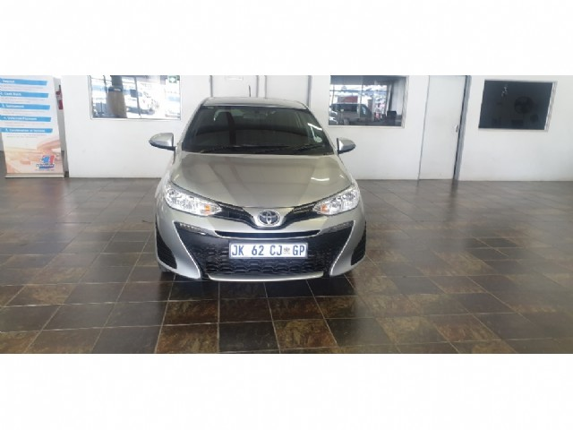 Toyota Yaris 2020 for sale in Eastern Cape