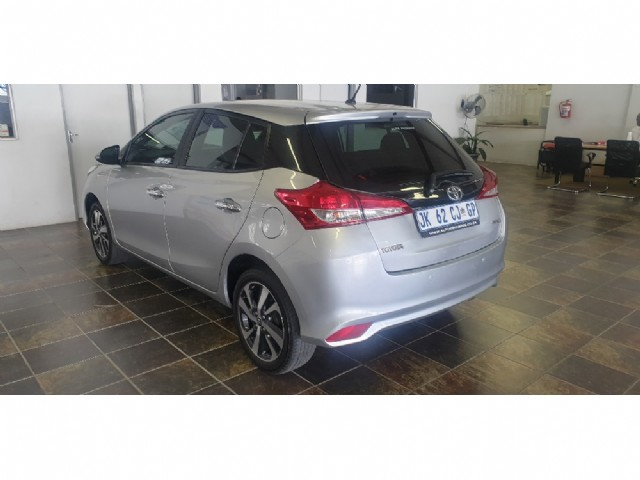 Toyota Yaris 2020 for sale in Eastern Cape,