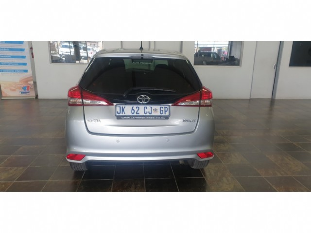 Used Toyota Yaris 2020 for sale