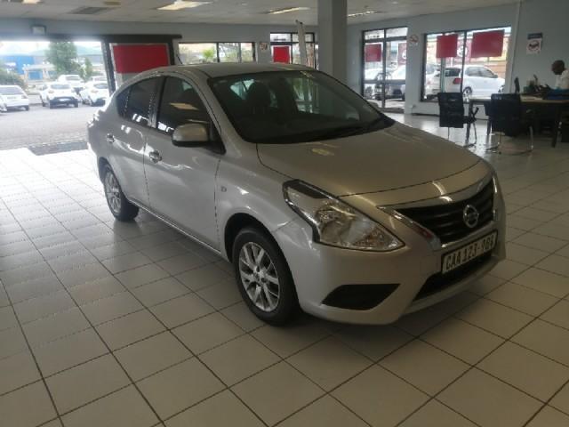 2020 Nissan Almera 1.5 Acenta Auto for sale - 1691-13F1U69923