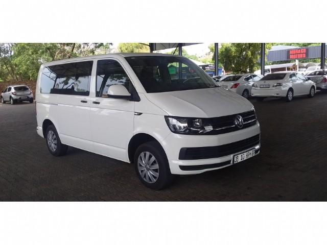 2019 Volkswagen Kombi T6 2.0 TDi DSG 103kW (Trendline) for sale - 1692-13N2U66832