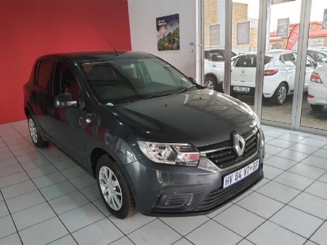 2019 Renault Sandero 900T Expression for sale - 1692-13N2U70529