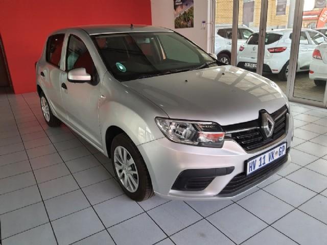 2019 Renault Sandero 900T Expression for sale - 1692-13N2U78558