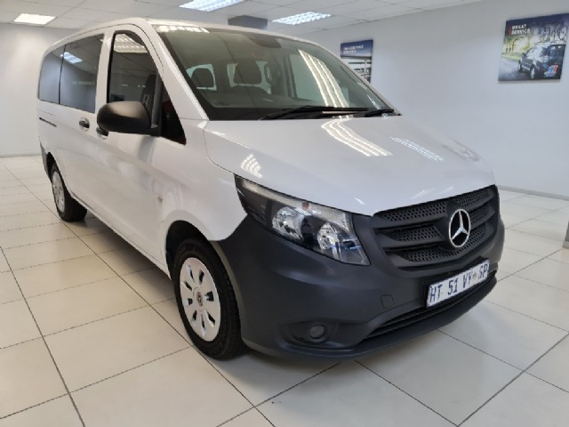 2018 Mercedes-Benz Vito 114 2.2 CDI Tourer Pro for sale - 1694-13K4U38312