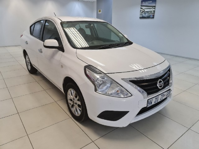 2019 Nissan Almera 1.5 Acenta Auto for sale - 1694-13K4U64896