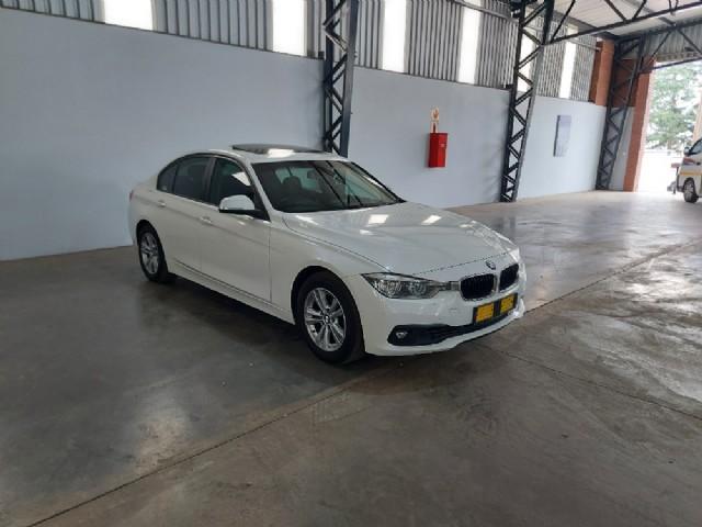 2018 BMW 3 Series 320i Auto (F30) for sale - 1695-13X2U43324
