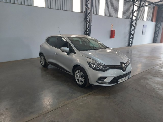 2019 Renault Clio IV 900T Authentique 5 Door (66kW) for sale - 1695-13X2U69059