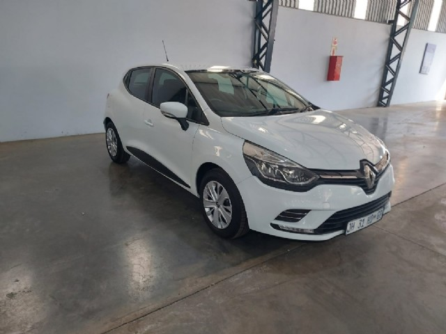 2019 Renault Clio IV 900T Authentique 5 Door (66kW) for sale - 1695-13X2U69292