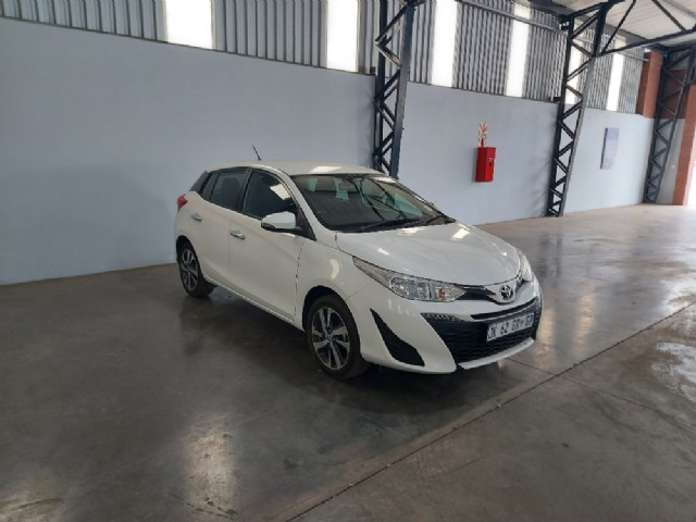 2020 Toyota Yaris 1.5 XS 5 Door for sale - 1695-13X2U69660