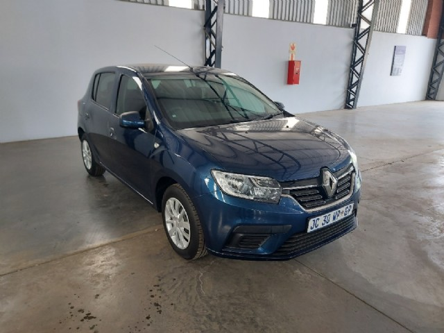 2019 Renault Sandero 900T Expression for sale - 1695-13X2U70129