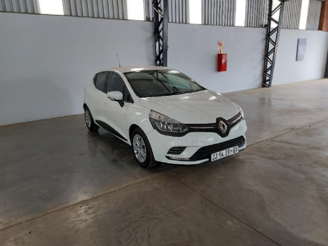 2020 Renault Clio IV 900T Authentique 5 Door (66kW) for sale - 1695-13X2U70384