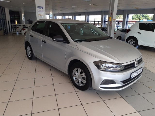2019 Volkswagen Polo 1.0 TSI Trendline for sale - 1695-13X2U83639