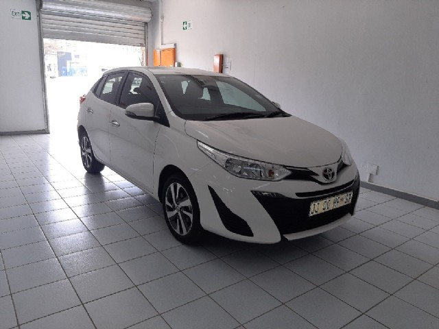 2019 Toyota Yaris 1.5 XS 5 Door for sale - 1696-13M3U00453
