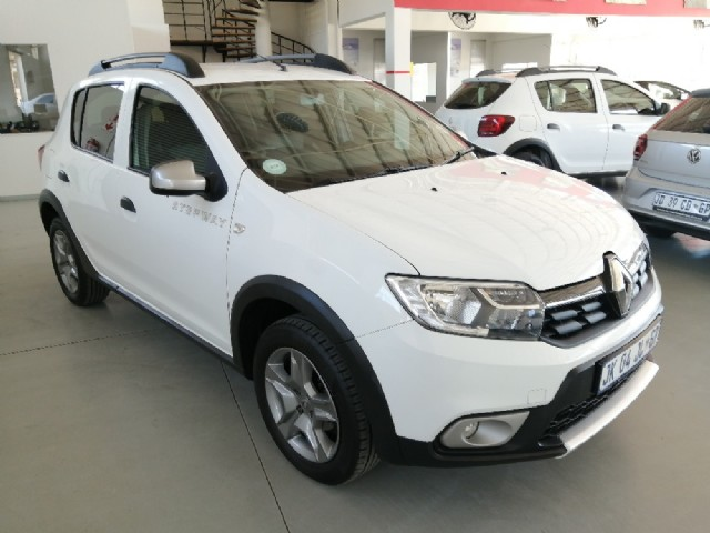 2020 Renault Sandero 900T Stepway Expression for sale - 1696-13M3U02616