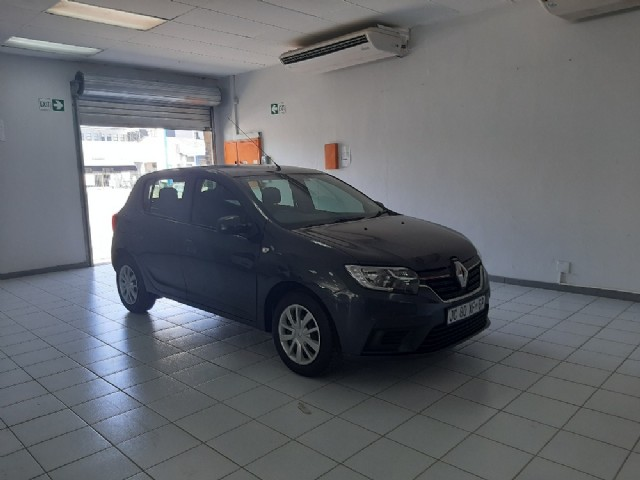 2019 Renault Sandero 900T Expression for sale - 1696-13M3U06512