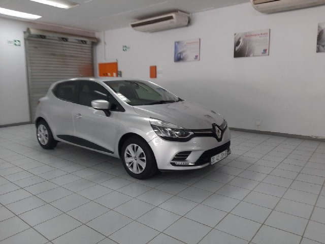 2019 Renault Clio IV 900T Authentique 5 Door (66kW) for sale - 1696-13M3U44139
