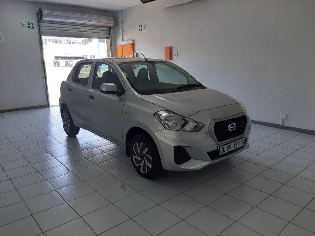 2020 Datsun GO 1.2 Mid for sale - 1696-13M3U69919