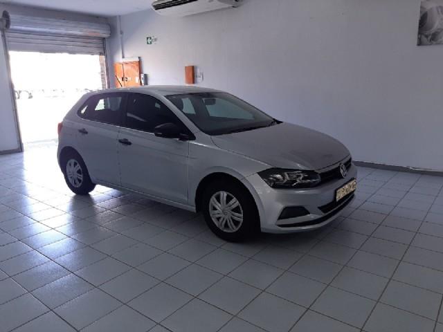 2019 Volkswagen Polo 1.0 TSI Trendline for sale - 1696-13M3U70618