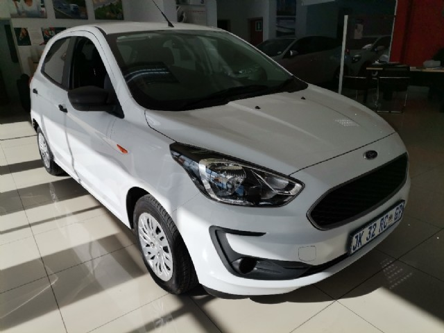 2020 Ford Figo 1.5Ti VCT Ambiente 5 Door for sale - 1697-13H1U49543