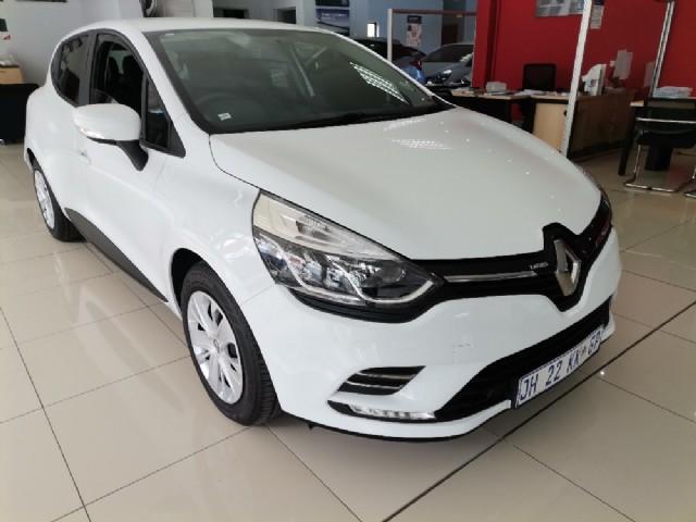 2019 Renault Clio IV 900T Authentique 5 Door (66kW) for sale - 1697-13H1U69212