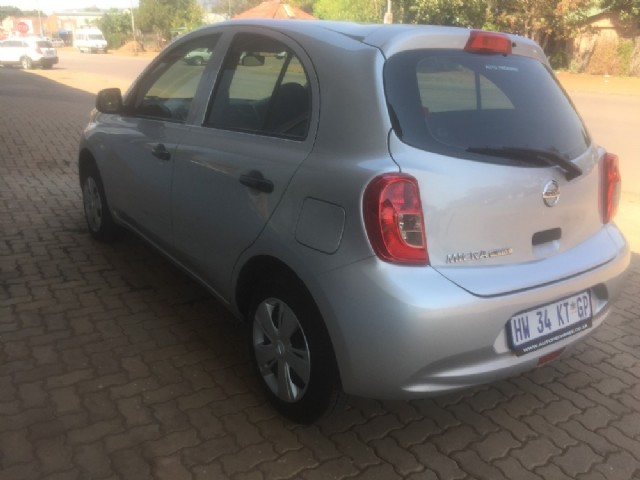 Nissan Micra 2019 for sale in Mpumalanga,