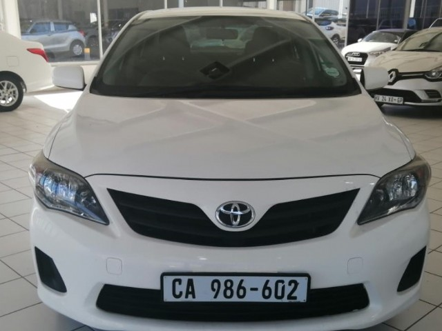 Toyota Corolla 2018 for sale in Mpumalanga
