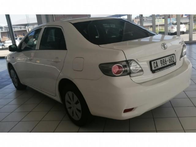 Toyota Corolla 2018 for sale in Mpumalanga,