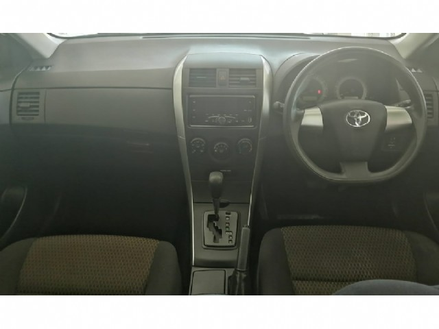Toyota Corolla 2018 Sedan for sale
