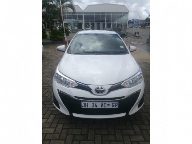 Toyota Yaris 2019 for sale in Mpumalanga