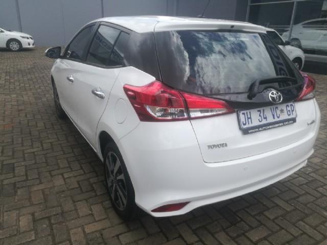 Toyota Yaris 2019 for sale in Mpumalanga,