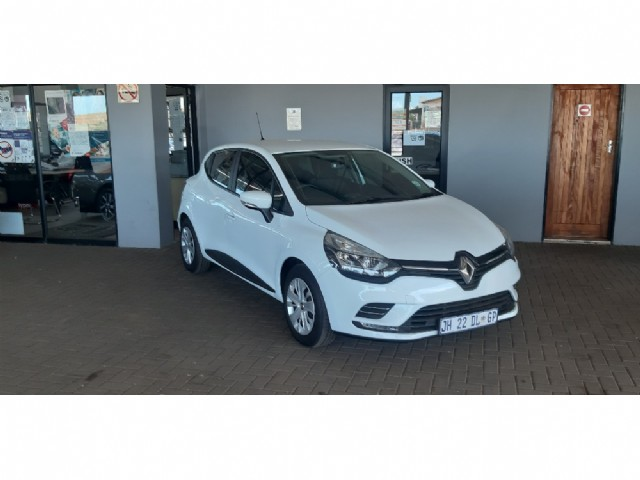 2019 Renault Clio IV 900T Authentique 5 Door (66kW) for sale - 1698-13X4U69233