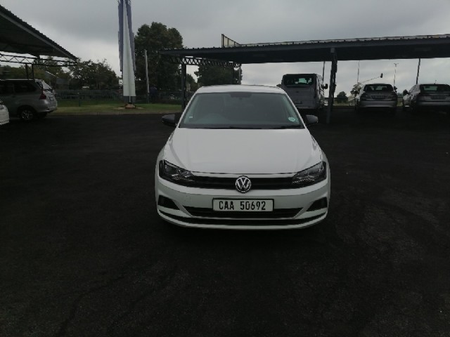 Volkswagen Polo 2019 for sale in Mpumalanga