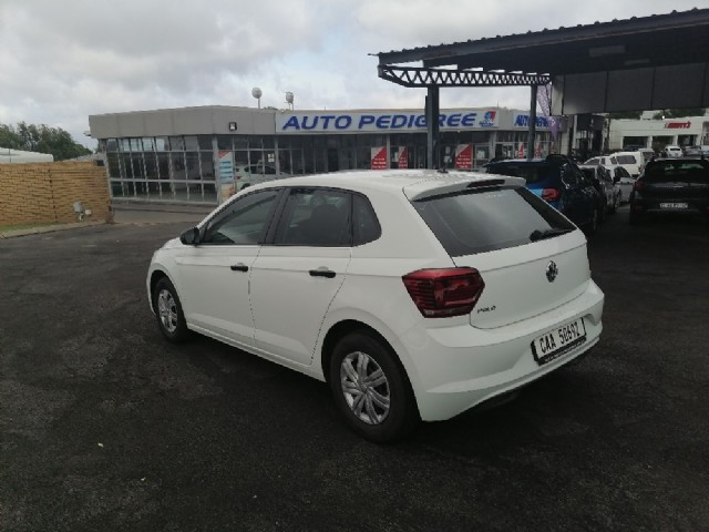 Volkswagen Polo 2019 for sale in Mpumalanga,