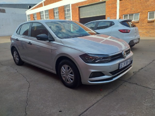 2019 Volkswagen Polo 1.0 TSI Trendline for sale - 1699-13I2U00339
