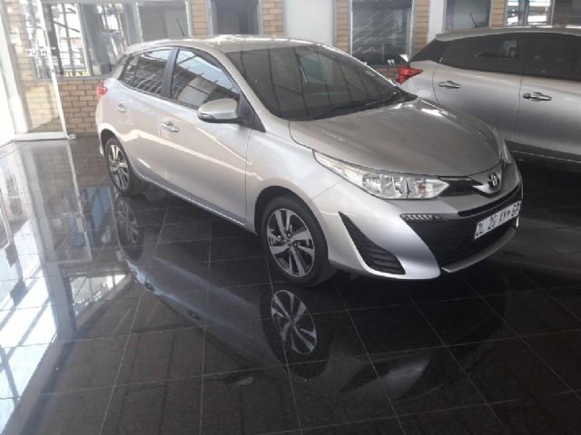 2020 Toyota Yaris 1.5 XS 5 Door for sale - 1699-13I2U69597