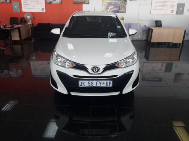 Toyota Yaris 2020 for sale in KwaZulu-Natal