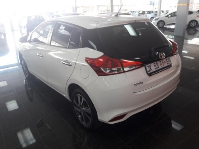 Toyota Yaris 2020 for sale in KwaZulu-Natal,