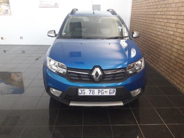 Renault Sandero 2019 for sale in KwaZulu-Natal