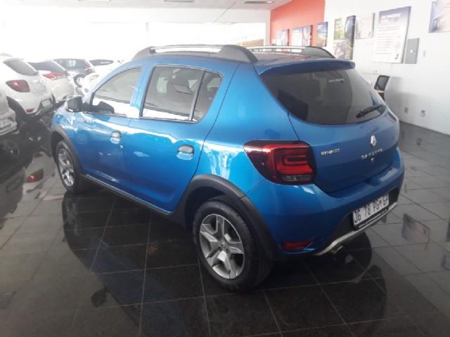 Renault Sandero 2019 for sale in KwaZulu-Natal,