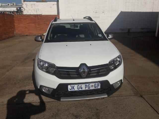Renault Sandero 2020 for sale in KwaZulu-Natal